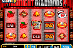 midnight diamonds bally