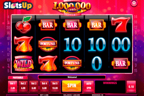 Million Cents HD Slot Machine Online ᐈ iSoftBet™ Casino Slots