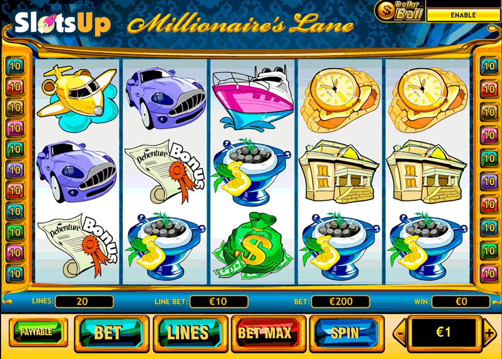 online casino free spins ring casino