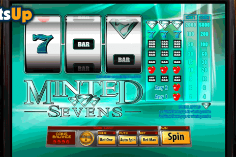Arcadia I3D™ Slot Machine Game to Play Free in Saucifys Online Casinos