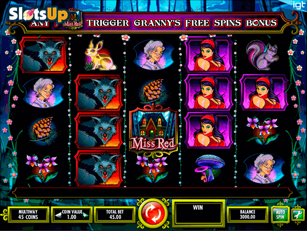 Slot Boss Slot Machine - Available Online for Free or Real