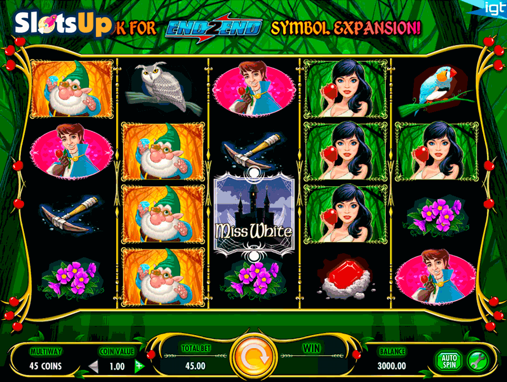 Miss Red Slot Machine Online ᐈ IGT™ Casino Slots