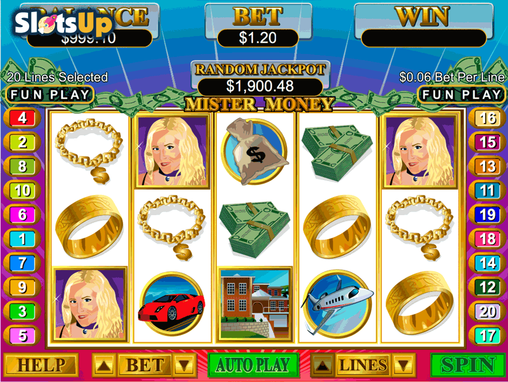 White Rabbit Slots - Play Now for Free or Real Money