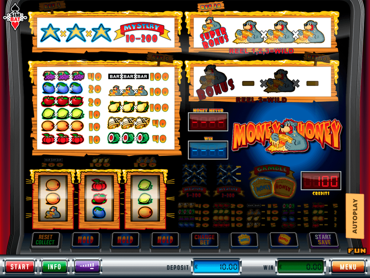 In The Money Slot Machine Online ᐈ Simbat™ Casino Slots