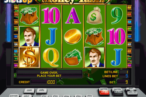 MONEY TALKS NOVOMATIC CASINO SLOTS