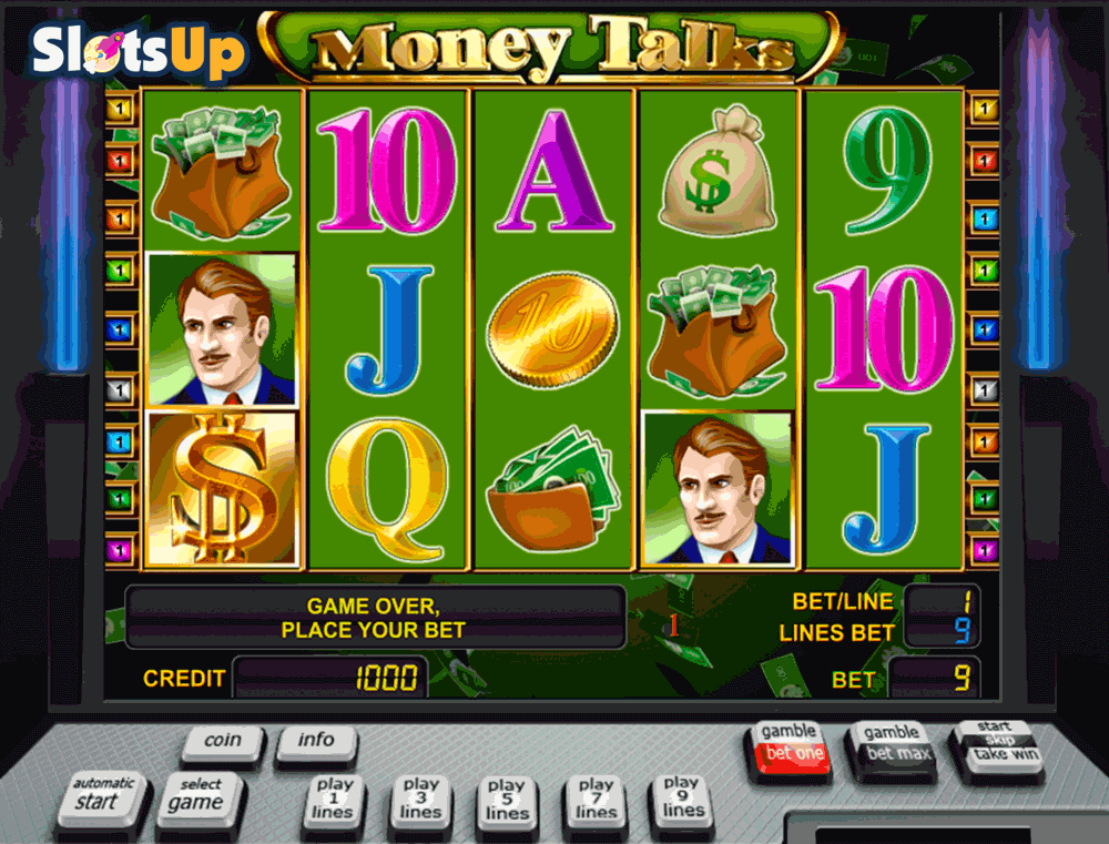 online slot games for money novo line