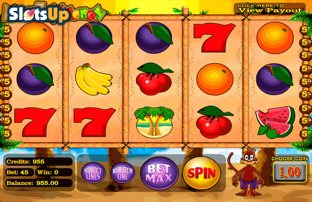 MONKEY MONEY BETSOFT CASINO SLOTS