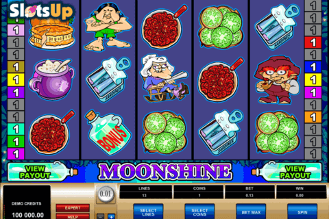 moonshine microgaming casino slots