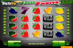 more fresh fruits endorphina casino slots