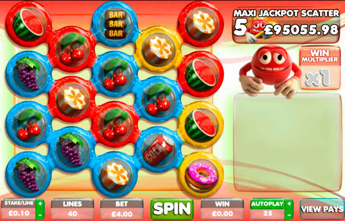 Mr Multiplier Slot Machine Online ᐈ Big Time Gaming™ Casino Slots