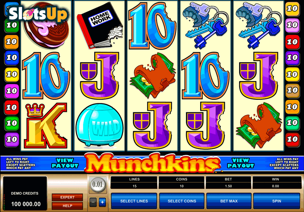 Paradise Found Slot Machine Online ᐈ Microgaming™ Casino Slots
