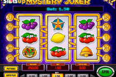 Golden Joker Dice Slot Machine - Try this Free Demo Version
