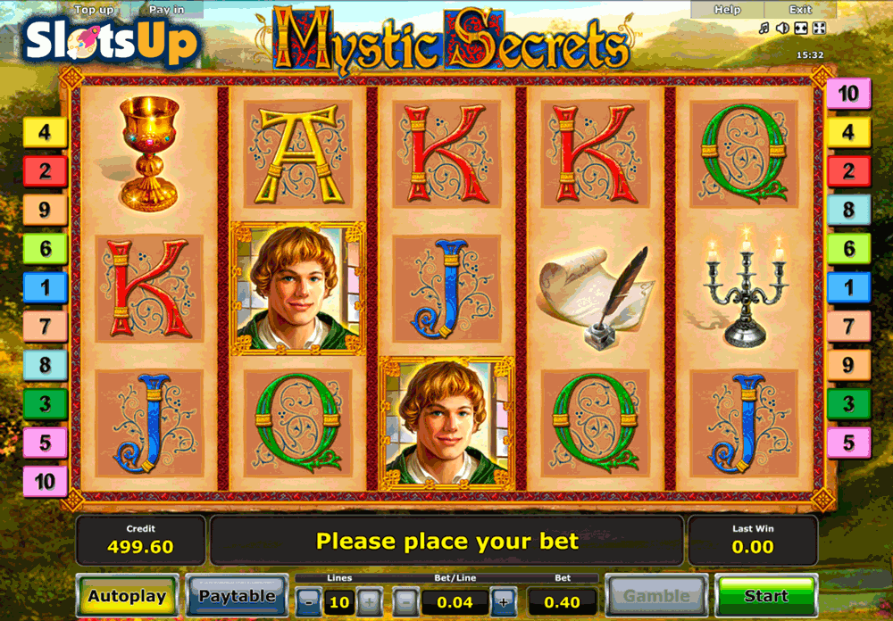Lucky Angler Slot - Play for Free in Your Web Browser