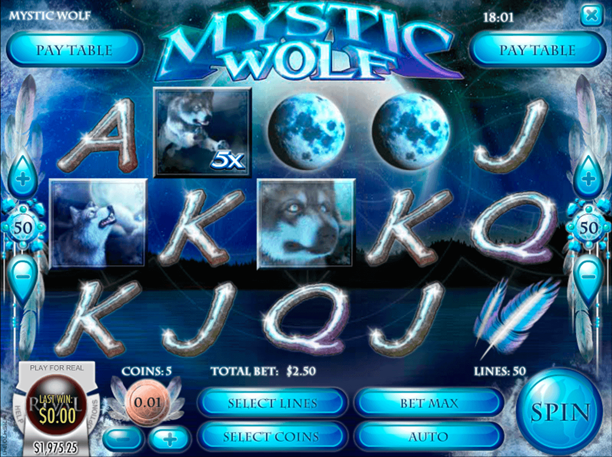 Mystic Slots Slot Machine Online ᐈ GamesOS™ Casino Slots