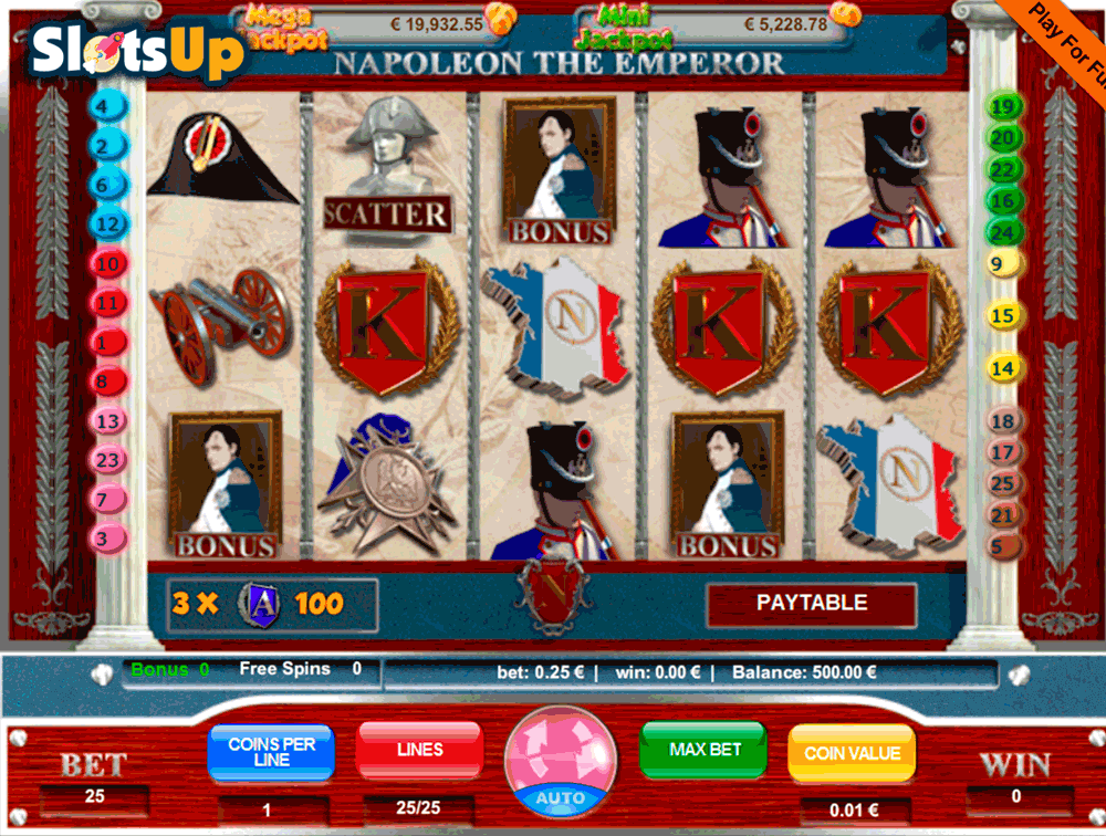 Great Spirit Slot Machine Online ᐈ Portomaso Gaming™ Casino Slots