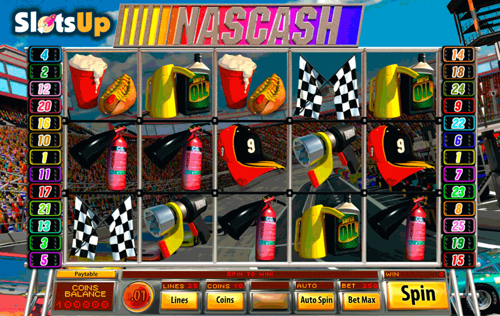 Spiele Nascash - Video Slots Online