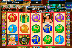 naughty or nice rtg casino slots 480x320