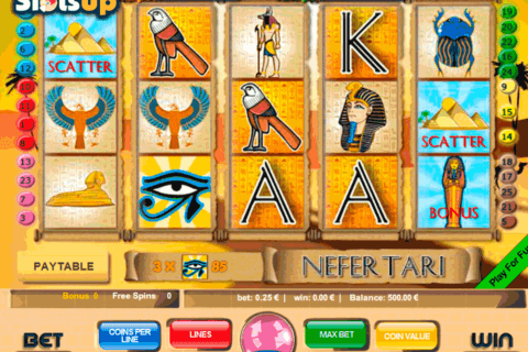 Egyptian Gods Slot Machine Online ᐈ Portomaso Gaming™ Casino Slots