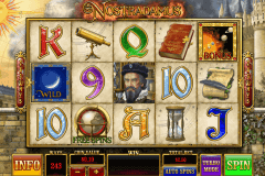 Nostradamus Slot Machine Online ᐈ Playtech™ Casino Slots