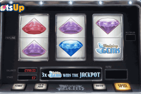 Nudging Gems Slot Machine Online ᐈ Cayetano Gaming™ Casino Slots