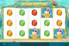 Ocean Fortune Slot Machine Online ᐈ Red Tiger Gaming™ Casino Slots