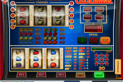 Old Timer Slots - Read a Review of this Betsoft Casino Game