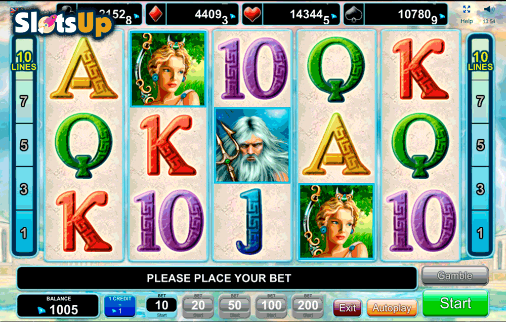 Hot & Cash Slots - Read our Review of this EGT Casino Game