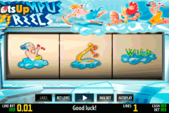 Olympus Slot Machine - Review & Play this Online Casino Game
