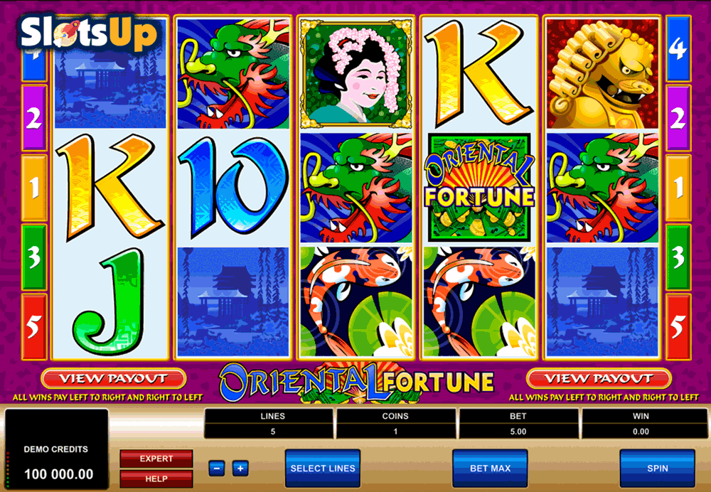 Jade Charms Slots - Try it Online for Free or Real Money