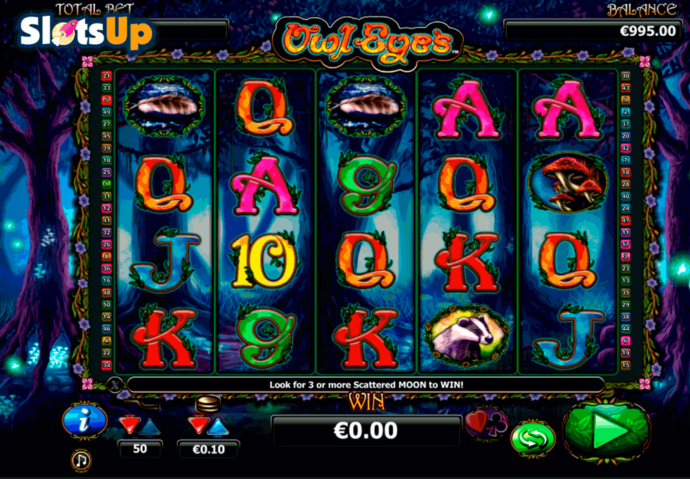 owl eyes nextgen gaming casino slots