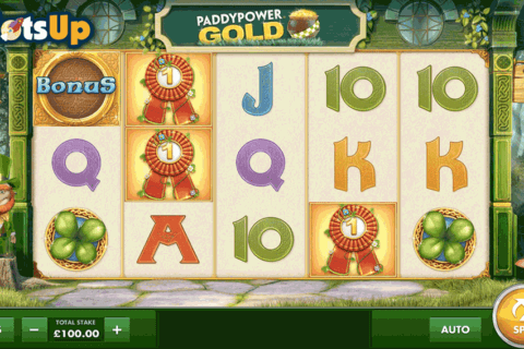 paddy power gold cayetano casino slots