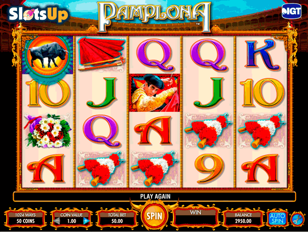 Take 5™ Slot Machine Game to Play Free in Bally Wulffs Online Casinos