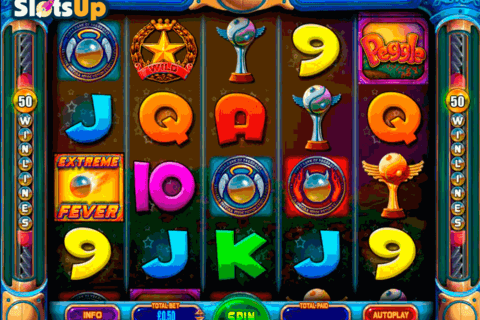 PEGGLE BLUEPRINT CASINO SLOTS