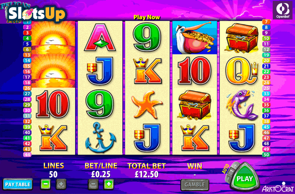 Pelican Pete Slot Machine Online ᐈ Aristocrat™ Casino Slots