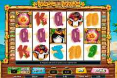 penguins in paradise amaya casino slots 480x320
