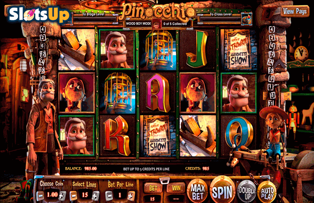 Betsoft Casino List – All Betsoft Gaming Online Casinos