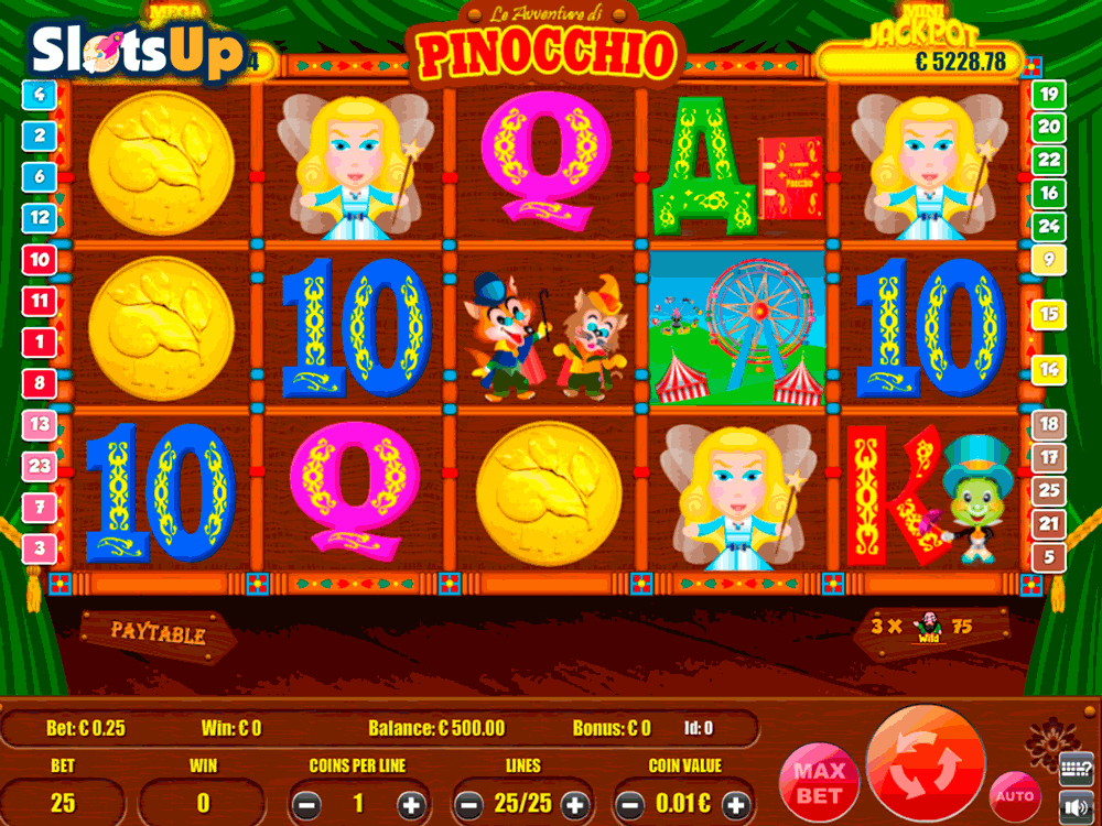 The Wild Forest Slot Machine Online ᐈ Portomaso Gaming™ Casino Slots