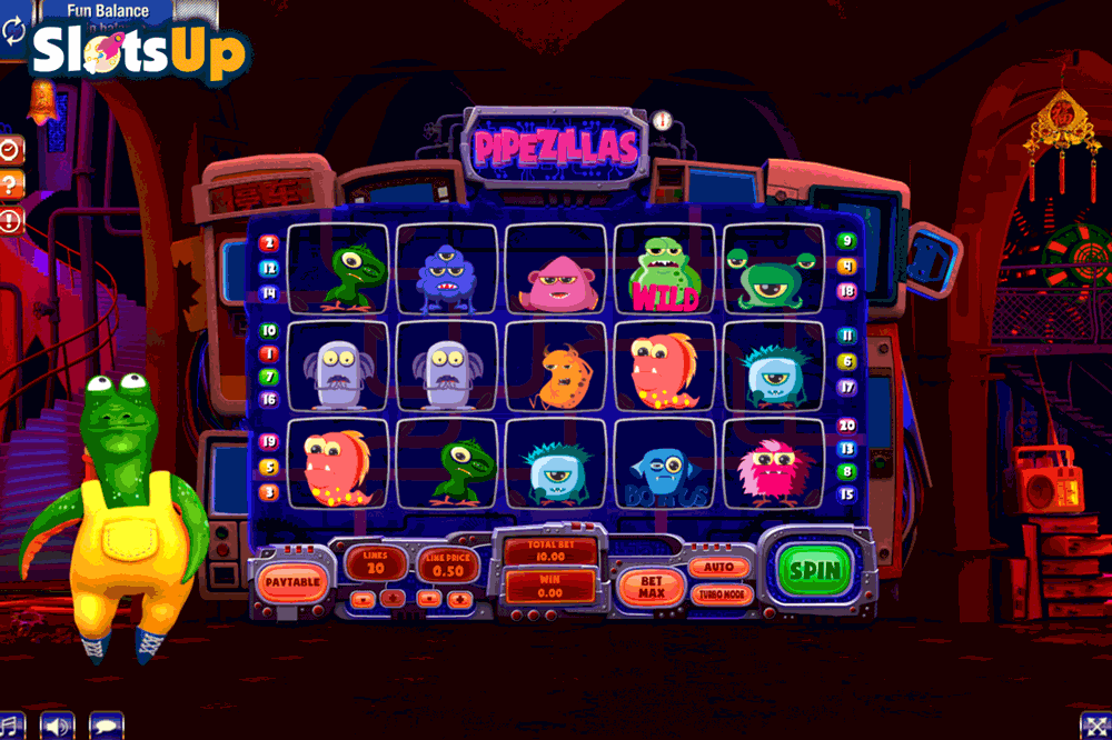 pipezillas gamesos casino slots