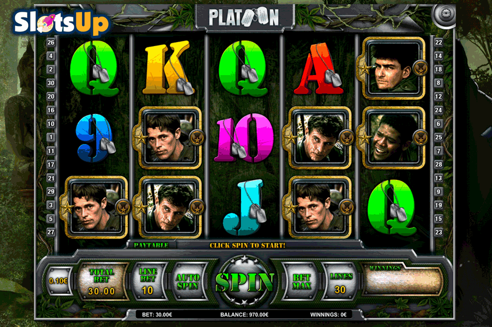 watch the casino online free