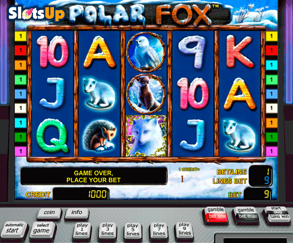 Inferno Slot Machine Online ᐈ Novomatic™ Casino Slots