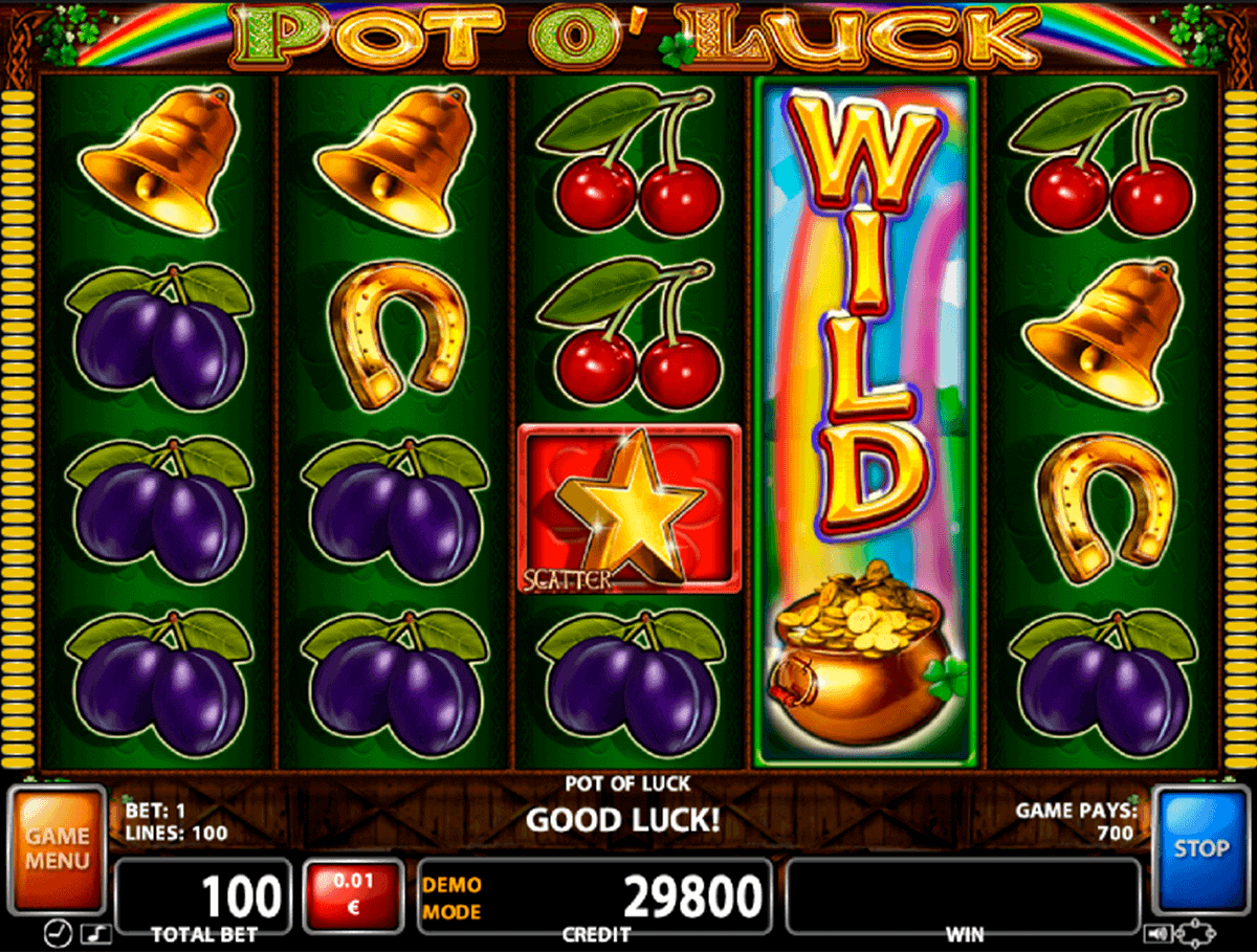 Full of Luck Slot - Play Free Casino Technology Slots Online