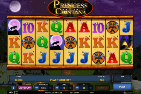 Princess Chintana Slot Machine Online ᐈ Zeus Play™ Casino Slots