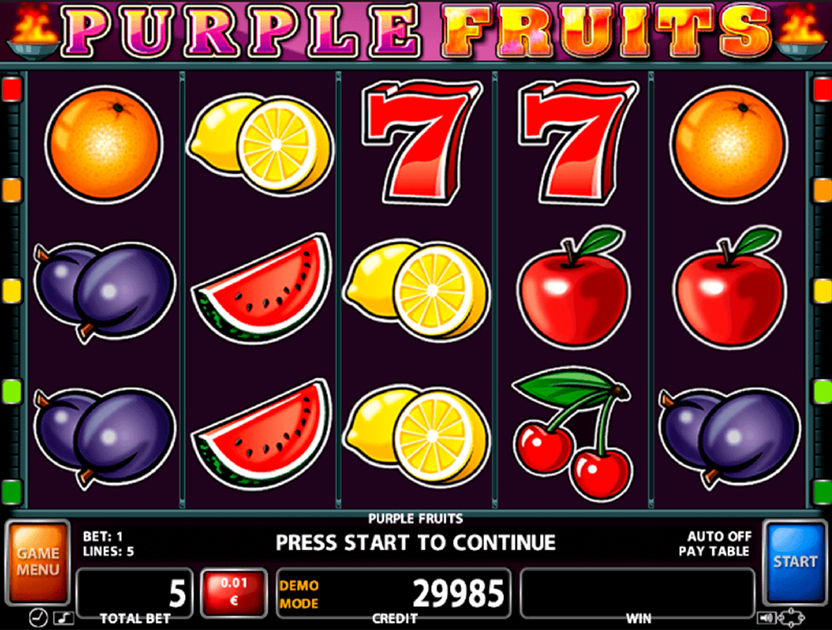 Fruit Awards Slots - Review & Play this Online Casino Game