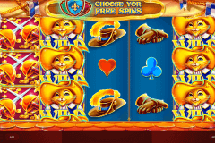 Lucky Fortune Cat Slot Machine Online ᐈ Red Tiger Gaming™ Casino Slots