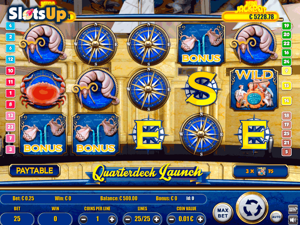 Cocktails Slot Machine Online ᐈ Portomaso Gaming™ Casino Slots
