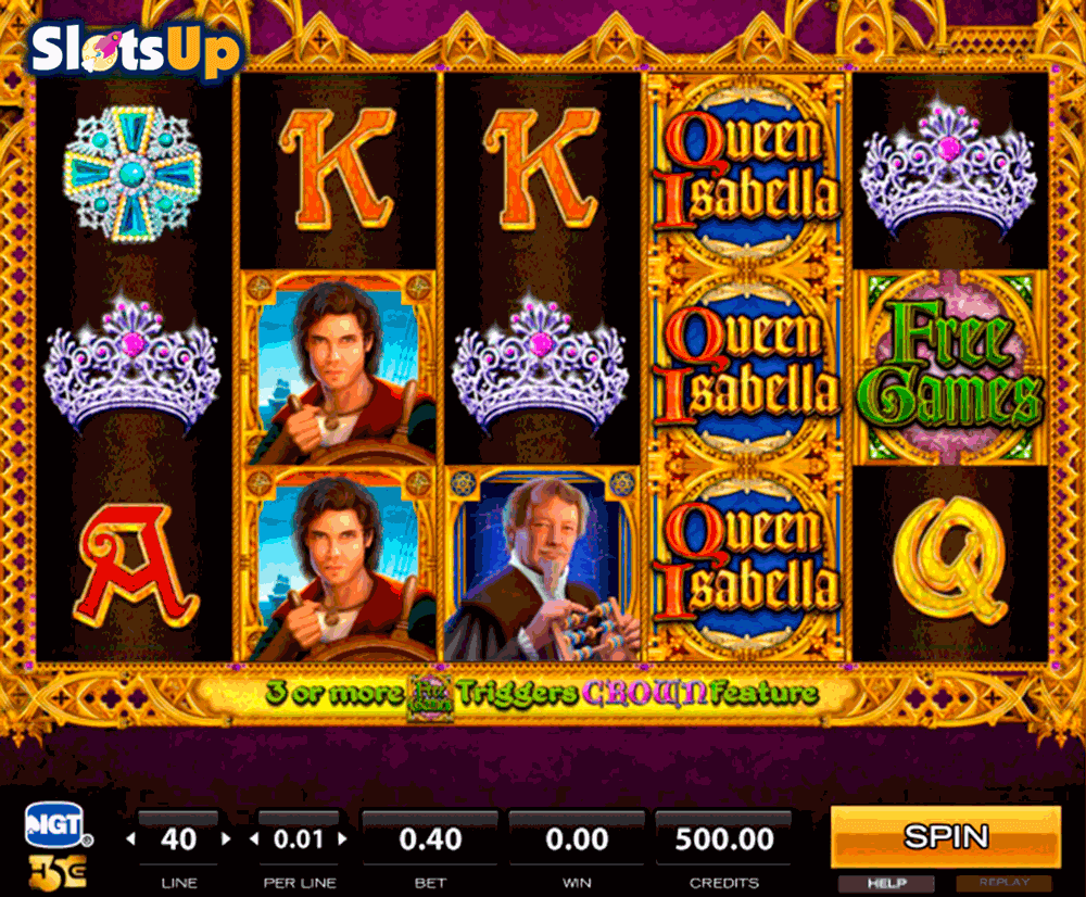 play free casino games online for free spiele queen