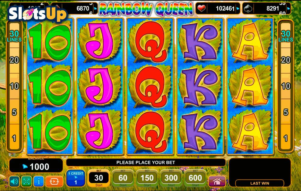Chance Interactive Slots - Play All Their Games Free Online