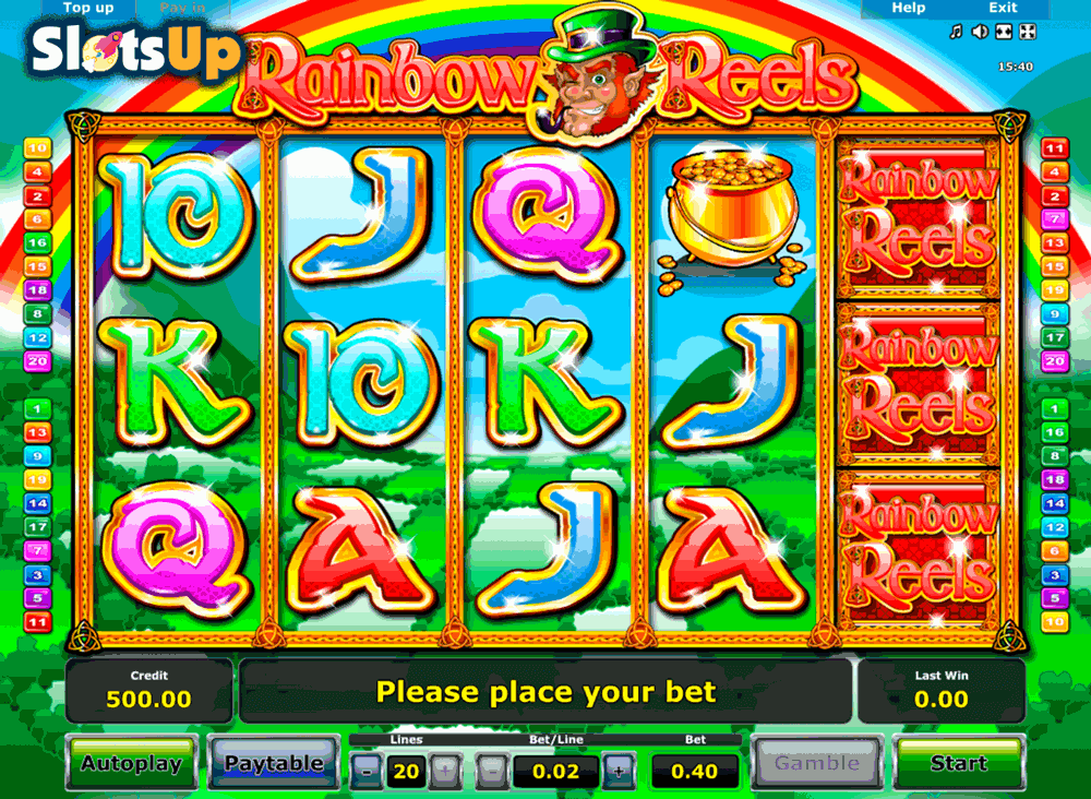 online casino review book of ra game