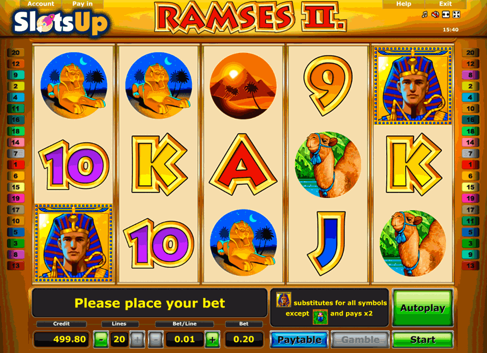 casino online mobile free slot games book of ra