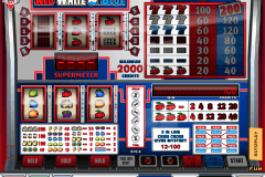 Red White & Blue Slot Machine Online ᐈ Simbat™ Casino Slots